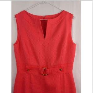 f1d074f2cbc78a Chelsea Rose Dresses - Chelsea Rose sleeveless embellished sheath dress 8